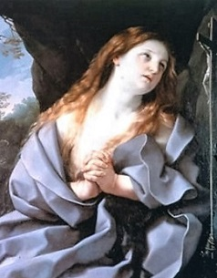 Magdapenitente_Guido Reni,1575-1642