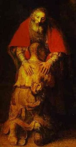 Rembrandt-hij
