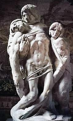 Michelangelo_Palestrina_Pieta