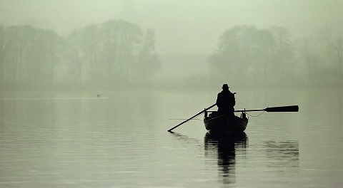 homb_Lonely-man-boat
